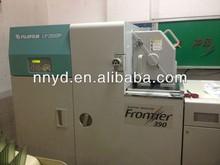 fuji frontier 340 minilab máquina