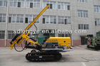 DTH blasting hole drilling machine /rock drilling machine CTQ-G140YF for sale