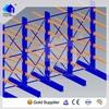 NanJing cantilever shelving industrial 2014