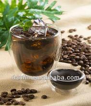 Instantanée poudre de café