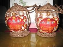 china liupao black tea, china famous tea