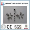 npt female thread flexible stainless steel hose couplings