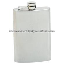 Wholesale 8oz Hip Flasks