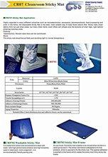 Floor Mats Class 100 - 10000