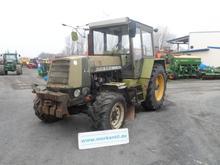tractor Fortschritt ZT 323A