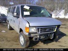 FORD FORD E350 VAN R Quarter Window Reg van, rear, privacy, R. 98 99 00 01 02