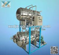 Hot sell new technology food sterilization machine