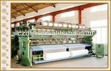 warp knitting machine spare parts -beam