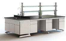 Police laboratory furniture/LAB furniture for police testing