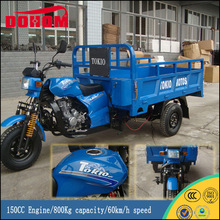 150CC Engine China Manufacture Air Cooled New Model Three Wheeler