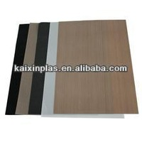 PTFE fireproofing screen fabric