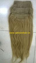 Hot style 2014 Flip in human hair Vietnam hair