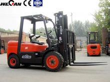 3.5ton Diesel forklift model CPCD35FR