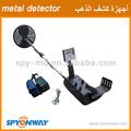 Alta sensibilidade de metal terra spyonway5008 detector de ouro detector de metais, diamante detector