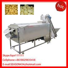 LXTP-3000 stainless steel radish potato carrot ginger beet washing machine
