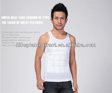 Sexy Men White Tight Tank Top,Best Selling Jack Daniels Tank Top / Tshirt
