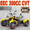 ATV Quad 300cc EEC