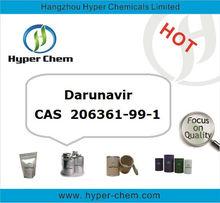 HP2005 Anti-HIV drug Darunavir Purity: 99% min CAS206361-99-1 Fresh stock
