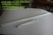 t5 shoesbox cabinet/case store lighting