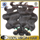 Sexy Girl Body Wave Hair Wholesale Indian Hair Weave