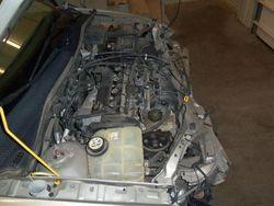 FORD FOCUS Engine 2.0L (VIN N, 8th digit, DOHC) 06 07