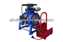 Manual PP/PB/PE/PVDF/HDPE pipe welding machineHD200(2CLAMPS)