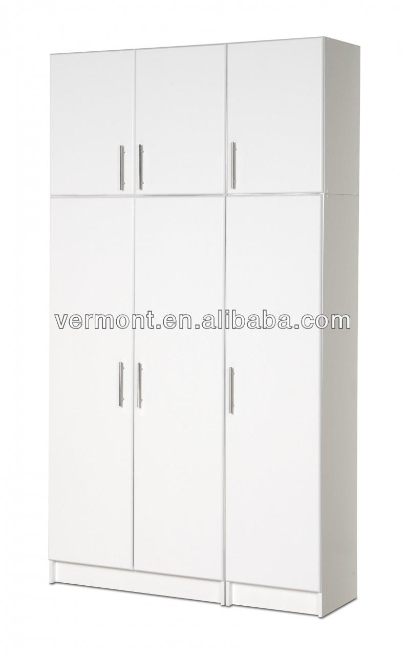 Luxe Pantry Keuken : Garage Pantry Storage Cabinet