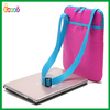 Encai Factory Stocked Cheap Laptop Messenger Bag Organizer/Bright Colour Computer Briefcase/Cross body Bag