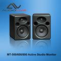 mt500 activo de monitor de estudio de audio del altavoz