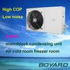 Hot promo! refrigerating parts enclosure Van refrigeration unit for deep freezer cold room