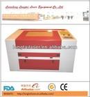 LT-350 50w reci stamp/wood laser carving machine price
