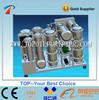 Waste black diesel engine oil motor oil discoloration machine,no clay,distillation technology