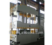 4 column hydraulic press:Y32 series,Y27 series,Y28 series