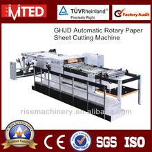 Paper Cutting Machine,Paper Sheeting Machine,Sheet Cutter