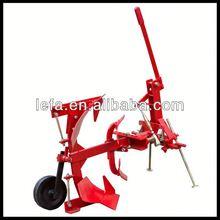 farm plough antique hand plow in agriculture