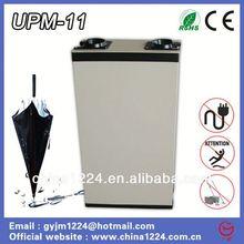 2014 new product wet umbrella bag dispenser and bagswet keys