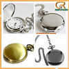 D00908o China factory Wholesale polished custom pocket watches antique pocket watch brands