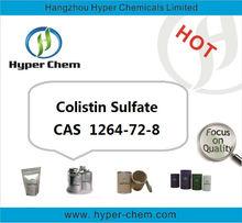 HP5001 Anti-inflammatory API (EP standard) CAS1264-72-8 Colistin Sulfate
