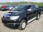 Brand New Toyota Hilux 2.5 D-4D Diesel Manual *European Model*