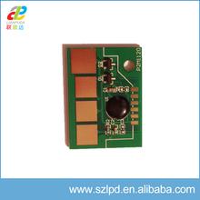 Chip set for Lexmark T650 chip