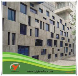 fiber cement board outdoor