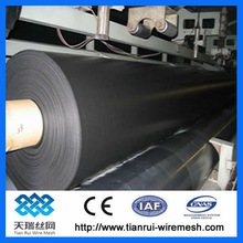 Smooth HDPE Geomembrane Liner