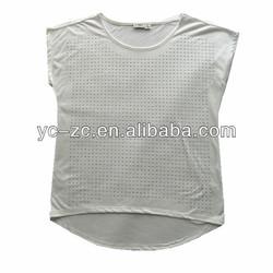 2014 new style t-shirt korea design