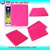 soft dimond silicone case for ipad mini manufacturing