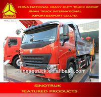 Sinotruk!Steyr truck man! Howo truck made in China!