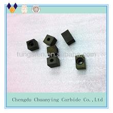 tungsten carbide razor blades