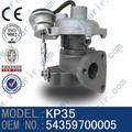 renault kp35 turbocompresor