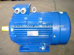 Y2 three phase electric motors
