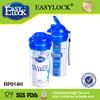 China Wholesale Promotional Gift:BPA Free PP Plastic Water Bottle/Drink Bottle/Sport Water Bottle/Sport Bottle 540ML