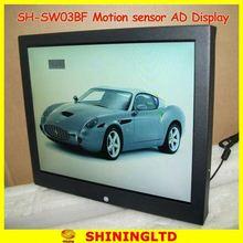 advertising ipad frame